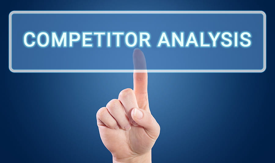 Competitor SEO Analysis