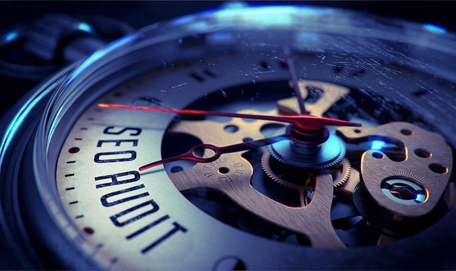 Custom Website Auditing Services