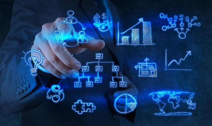 SEO Project Management Services