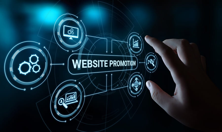 Strategic Website Promotion